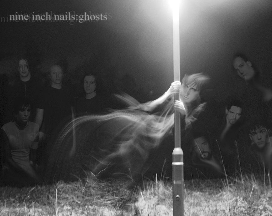 nine inch nails ghosts by AlessandroMancini on DeviantArt