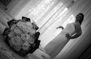 Wedding - Flowers pose by AlessandroMancini