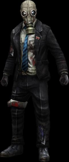 Atagene 22 1 Killing Floor Mr Foster By Atagene