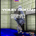 KF Your Squad Survived Gif by atagene
