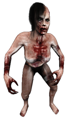 KillingFloor Stalker By Atagene ...