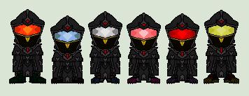 Phantom Demon-Beasts Prime by underhell86