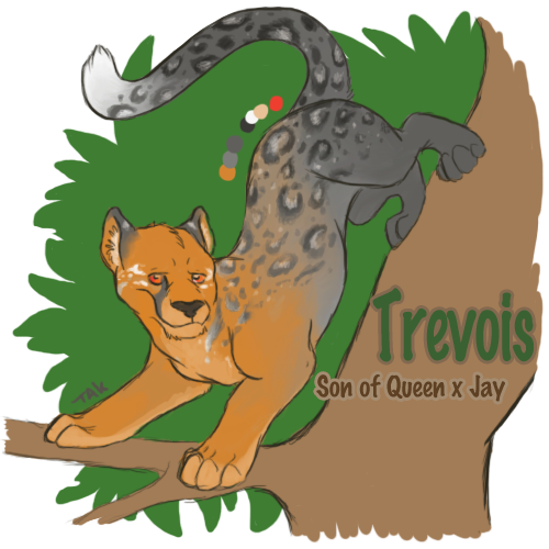 Trevois by TaksArt