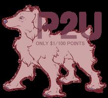 Fluffy Adopt Base - P2U by TaksArt