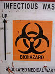 stock misc bio infectious sign
