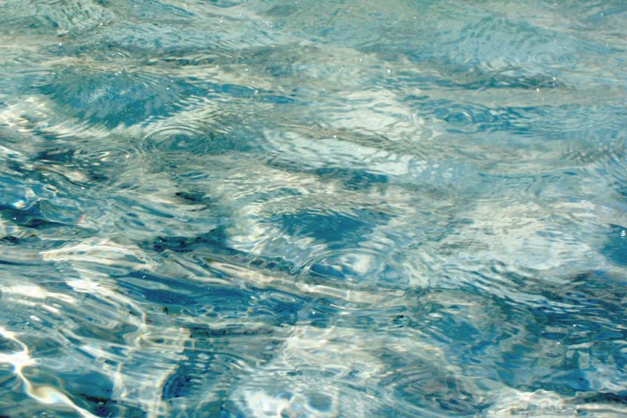 Beautiful Waters -  stock