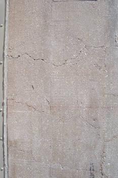 Concrete stock, little extra