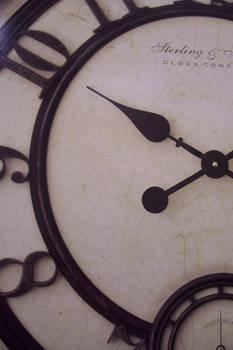 Clock face free rsource