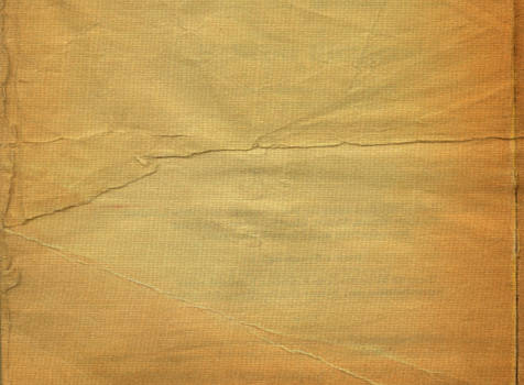 Antique Paper Crinkled Texture