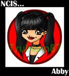 NCIS Abby