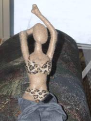 WIP - a sexy little lady by jedi-gert