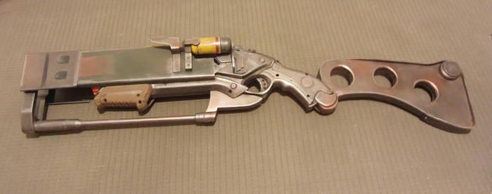 Nerf Mod Fallout Laser Rifle