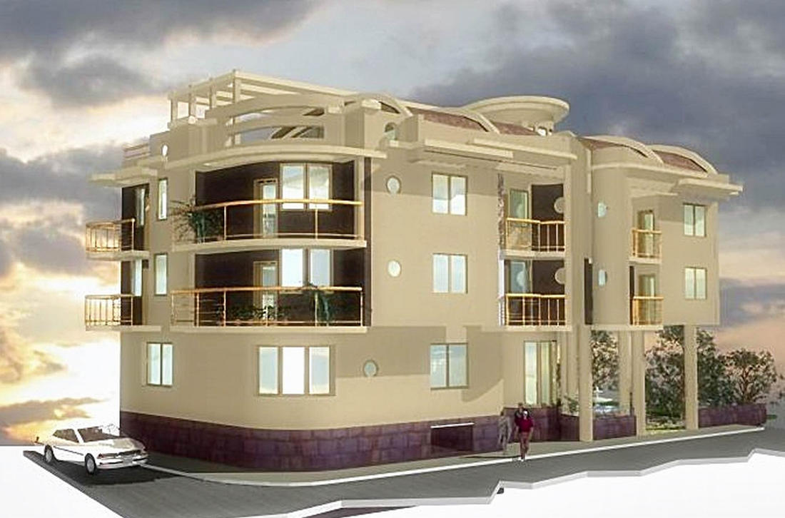 Upgrade houses from 30s by BOYDEX