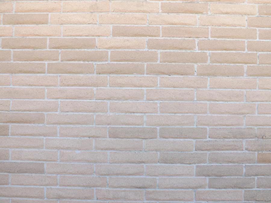 Brick Wall Light: Stock Photo Light Brown Brick Wall by Thestrange87 ...,Lighting