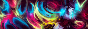 Smudge fumpi by Horo-tuturuu