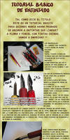 TUTORIAL TINTAS CHINAS by mseika