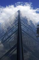 Louvre by yildiztozu