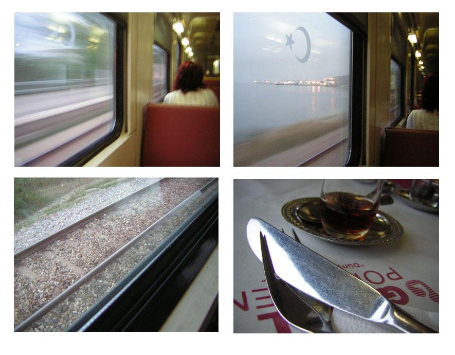 Tren by yildiztozu