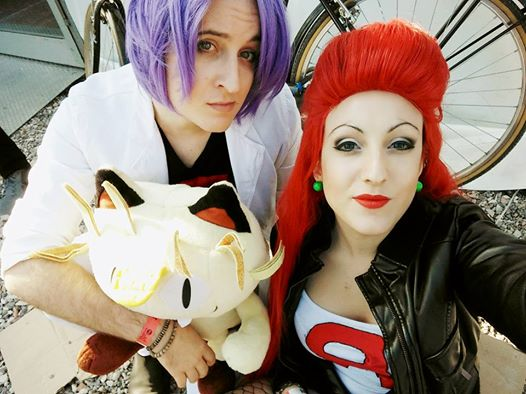 TEAM ROCKET by UndiciSmaug