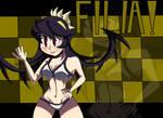 Filia ! (Skull-Girls)