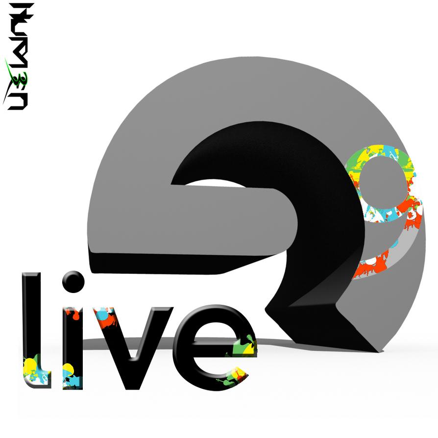 ableton live 9 by theofficialhum3n on deviantart