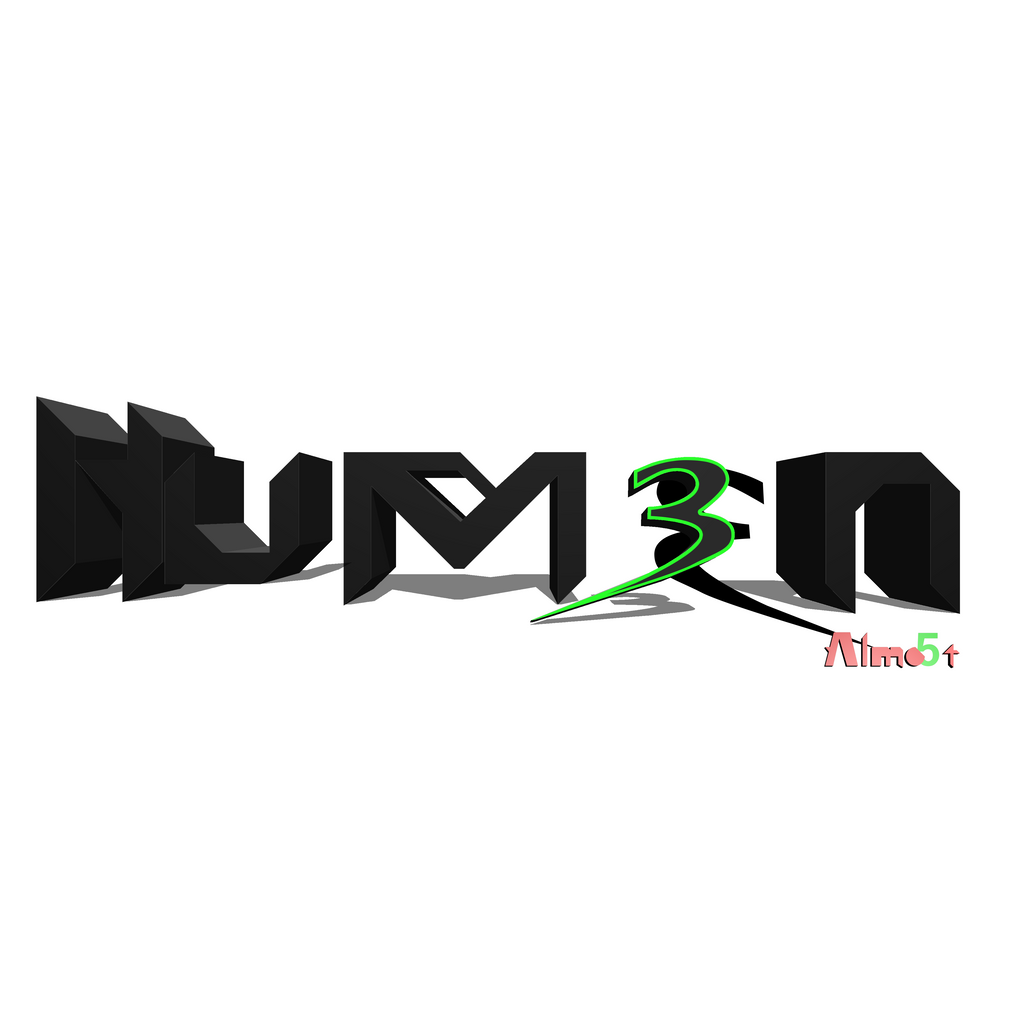 TheOfficialHUM3N's Profile Picture