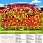 Liverpool FC 07-08
