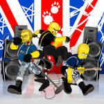 Skinhead Rockband