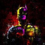 BATMAN POP