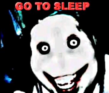 Go To Sleep by pookey156 on DeviantArt
