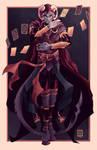 Tiefling Aberrant Mind Sorcerer