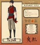 Tai Feng