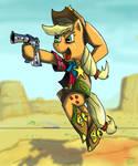 sherif Applejack