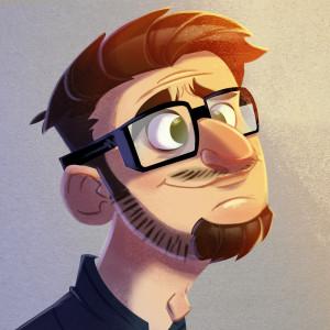 MichelVerdu's Profile Picture