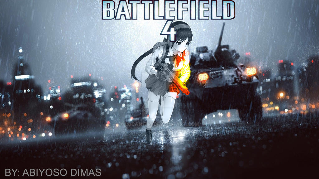 Battlefield 4 anime ver by lucan1714 on deviantart battlefield 4 anime ver by lucan1714 voltagebd Gallery