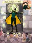 Loki The Saviour