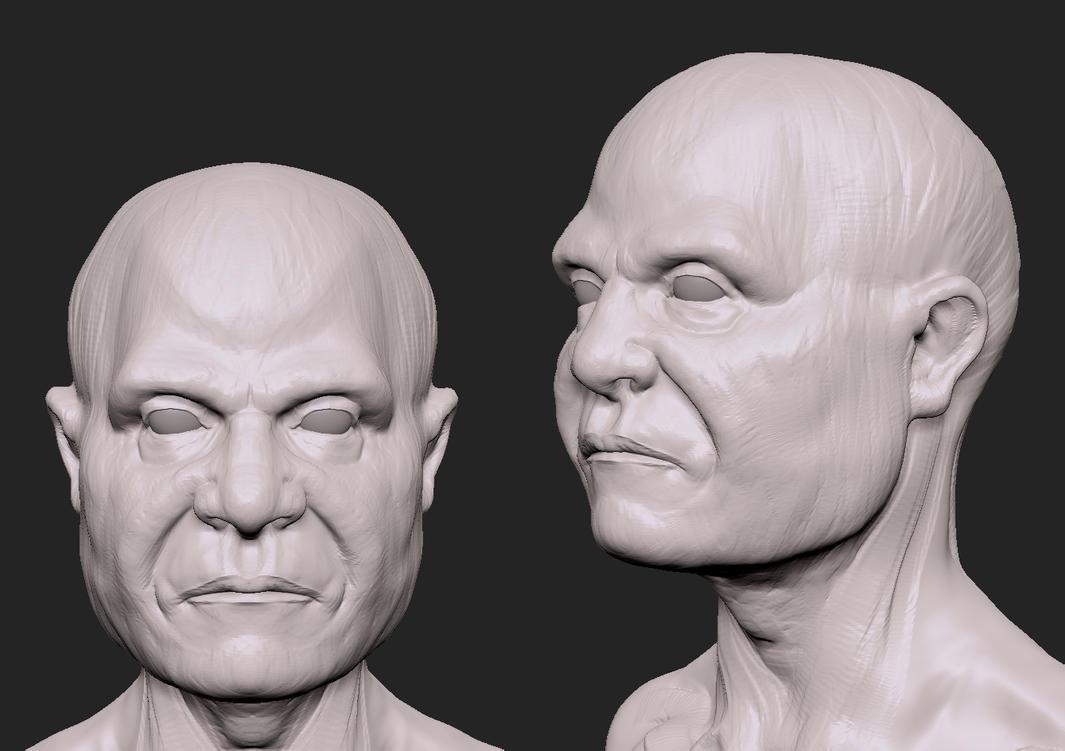 Speed sculpt 1 Hour by Namrettek