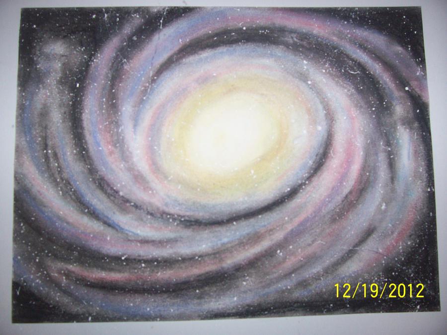 Galaxy by Snivy94