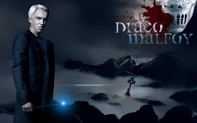 Draco Malfoy by Kaylina