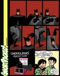 Batman DDR
