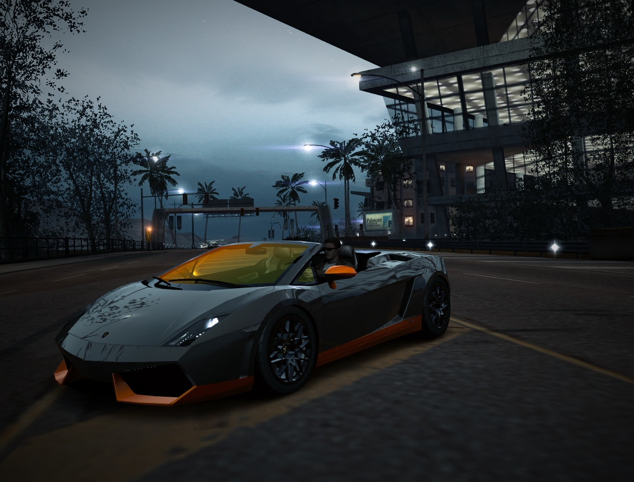nfs world lamborghini gallardo spyder by al3xand3rd91 on deviantart. Black Bedroom Furniture Sets. Home Design Ideas