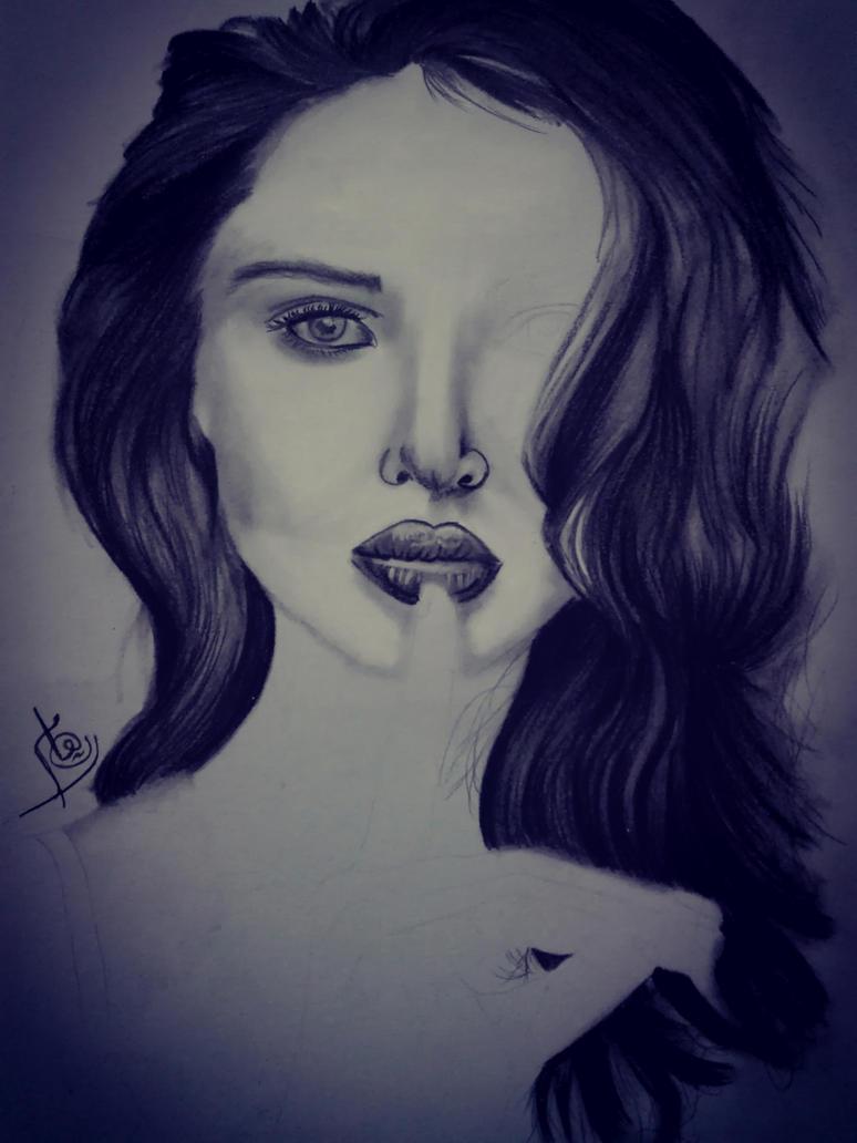 Second progress by Riham016
