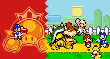 A SM64 FairyTale by amazingworldgumball