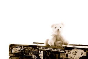 Teddy 2 by Makii-17