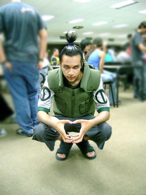 Naruto Shippuden Nara Shikamaru Cosplay Outfits ... |Shikamaru Cosplay Shippuden