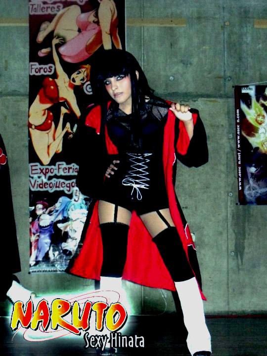 Hinata Akatsuki Hinata akatsuki cosplay by