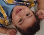 My Beautiful Baby Boy! by sirx16