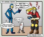 TF2 - Wrong Sentry