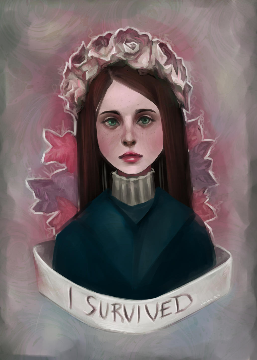 hannibal-abigail hobbs by xAniChanx