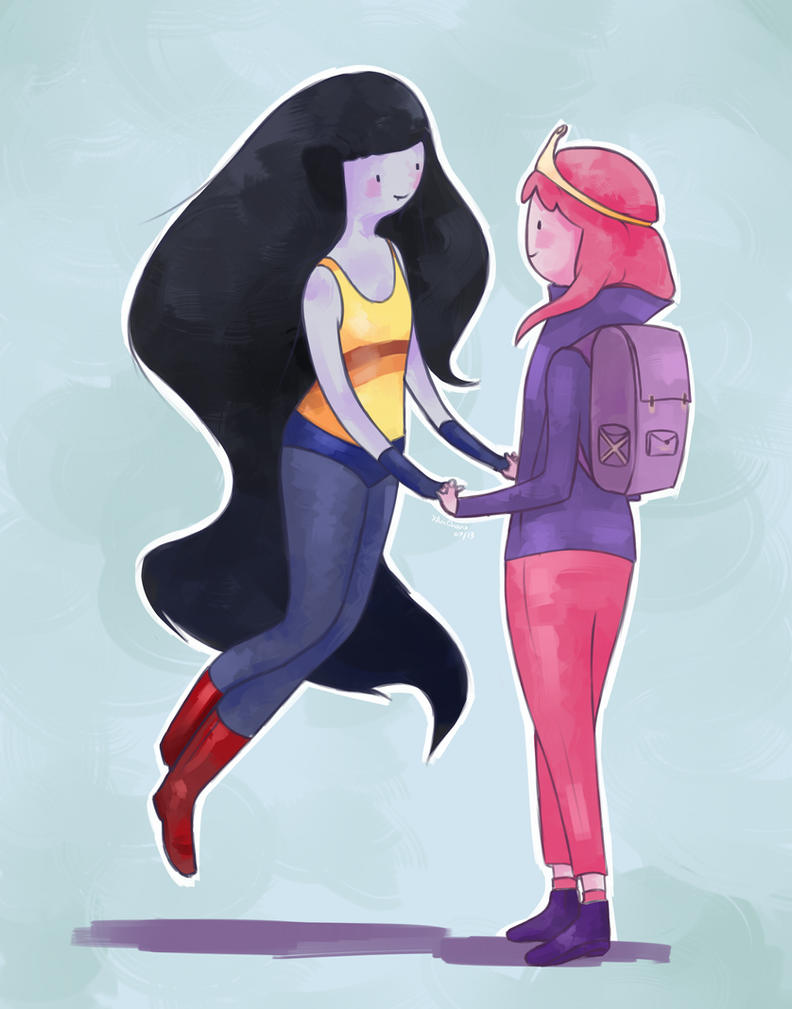 bubbline by tiuc0